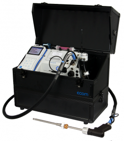 J2KN Pro Industrial COMBUSTION | FLUE GAS | EMISSIONS ANALYZER