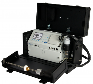ecom-EN3 COMBUSTION | FLUE GAS | EMISSIONS ANALYZER