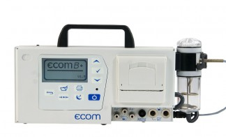 ecom-B Plus Combustion Analyzer